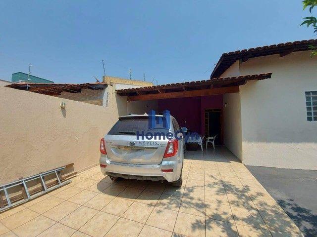 Casa de 100m² com 3 quartos (1 suíte) à venda no Jardim Europa, Goiânia - Foto 15