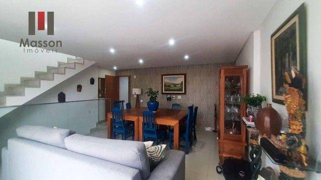 Juiz de Fora - Apartamento Padrão - Cascatinha - Foto 2
