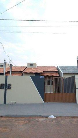 Pronta para Morar Linda Casa 2/4 Casa Verde e Amarela - Foto 3