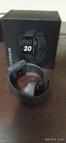 Smartwatch Mi Watch Lite - Foto 5