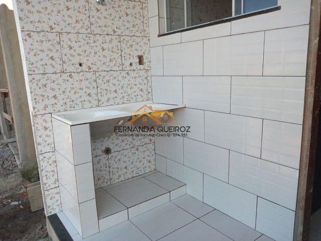 Casas a venda em Unamar (Tamoios) - Cabo Frio - RJ - Foto 20