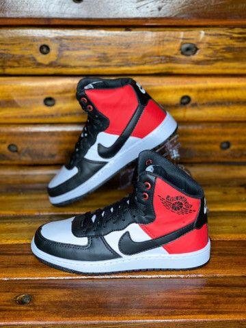 Nike Jordan 1 do 38 ao 43