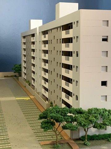 Apartamento Na Planta em Construção - 7º Andar - Parque das Américas - Foto 8