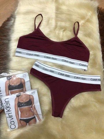 Conjuntos de roupa íntima  - Foto 2