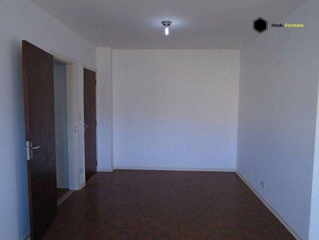 Apartamento para alugar, 65 m² por R$ 900,00/mês - Centro - Campo Grande/MS - Foto 5