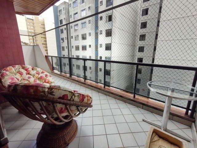 Apartamento para venda tem 150 metros quadrados com 2 quartos em Alto dos Passos - Juiz de - Foto 3