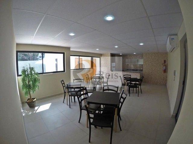 2 quartos em Campo Grande - Pronto pra Morar - Foto 3