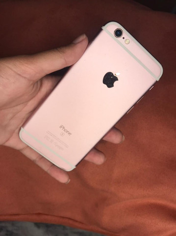 Iphone 6s 32gb rose - Foto 4