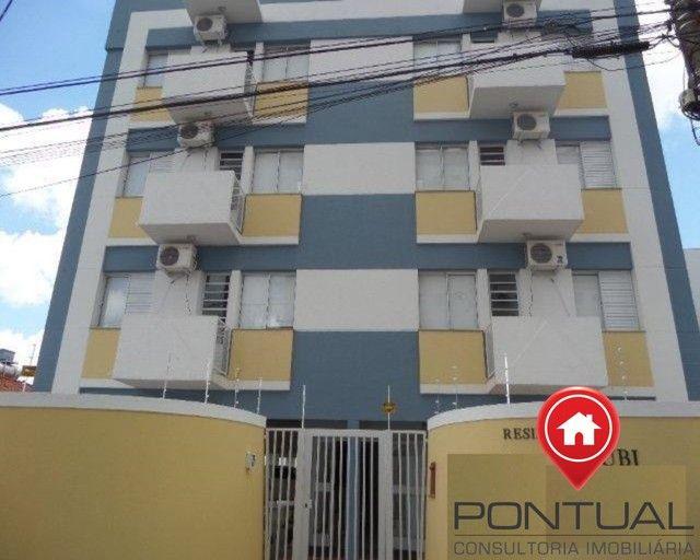 Apartamento para Locação em Marília no Edifício Rubi