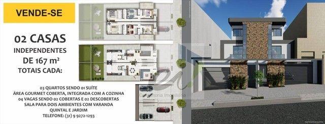Belo Horizonte - Casa Padrão - Palmares - Foto 2
