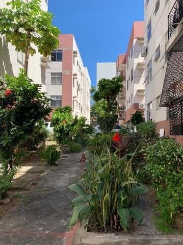 Apartamento para aluguel possui 120 metros quadrados com 3 quartos em Fátima - Fortaleza - - Foto 4