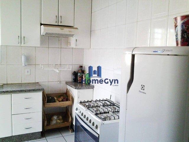 Casa de 100m² com 3 quartos (1 suíte) à venda no Jardim Europa, Goiânia - Foto 6