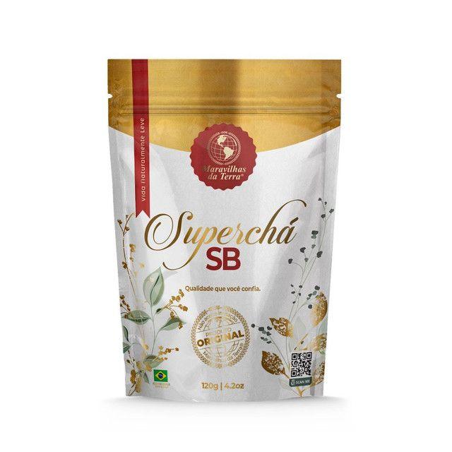 Super chá SB - Foto 2