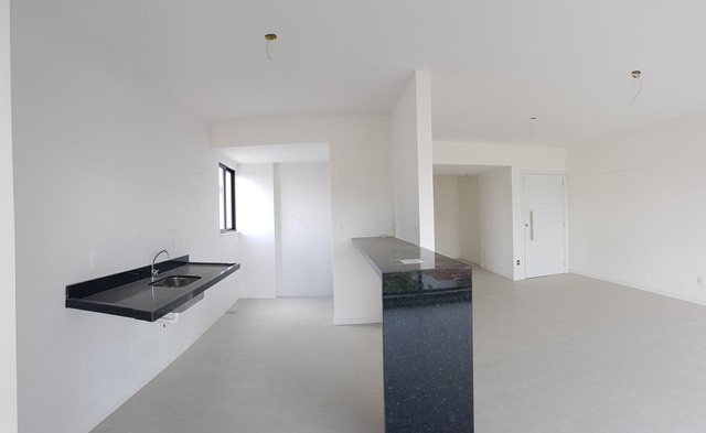 Apartamento para venda com 98 metros quadrados com 2 quartos em São Mateus - Juiz de Fora  - Foto 10