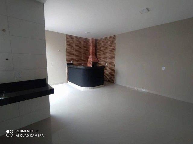 Casa  3 quartos - Foto 2