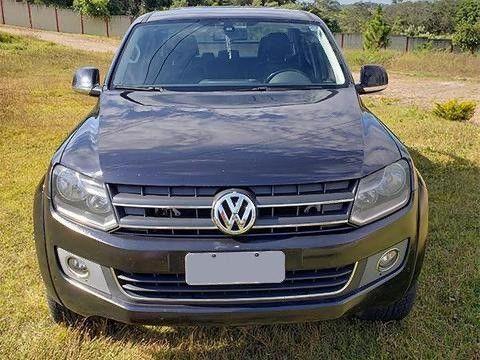 Volkswagen Amarok 2.0 HIGHLINE 4x4 CD 16V INTERCOOLER - Foto 5