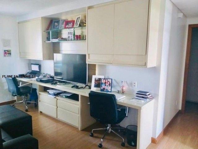 Apartamento 3 Quartos para Venda em Salvador, Patamares, 3 dormitórios, 3 suítes, 5 banhei - Foto 10