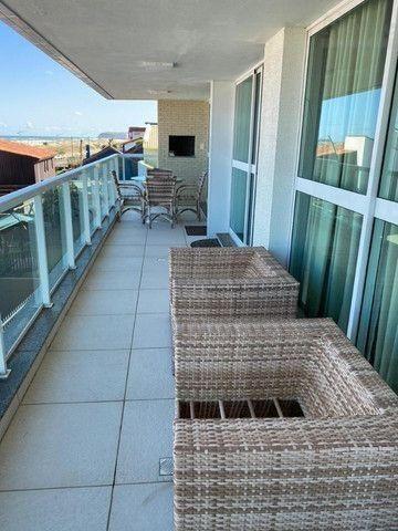 Cobertura Alto padrão em torres 03 dormitórios no edifício Punta cana. - Foto 2
