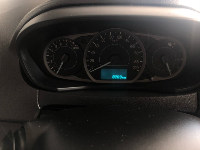 KA SE 2019 8mil km apenas - Foto 9