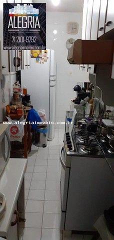 Apartamento para venda tem 68 metros  com 2 quartos em Vila Laura - numero e zap - Foto 9