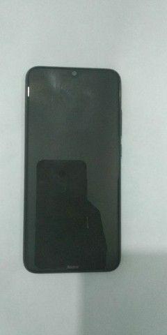 Redmi note 8 64gb 4 de ram semi novo - Foto 3