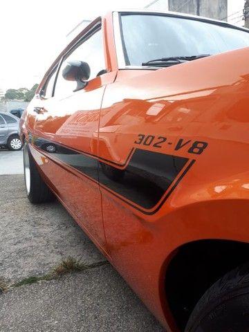 Maverick V8 GT (caracterizado) - Foto 7