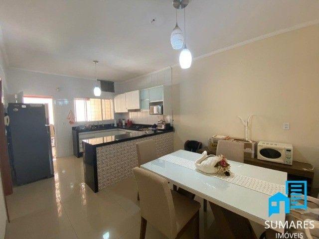 Casa 3 dormitórios no Parque das Aroeiras II - CA634 - Foto 7