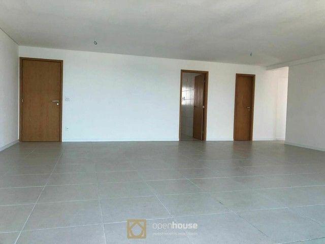 Apartamento à venda no Pina com 152 m², 3 suítes e 2 vagas - Edf. Camilo Castelo Branco - Foto 10