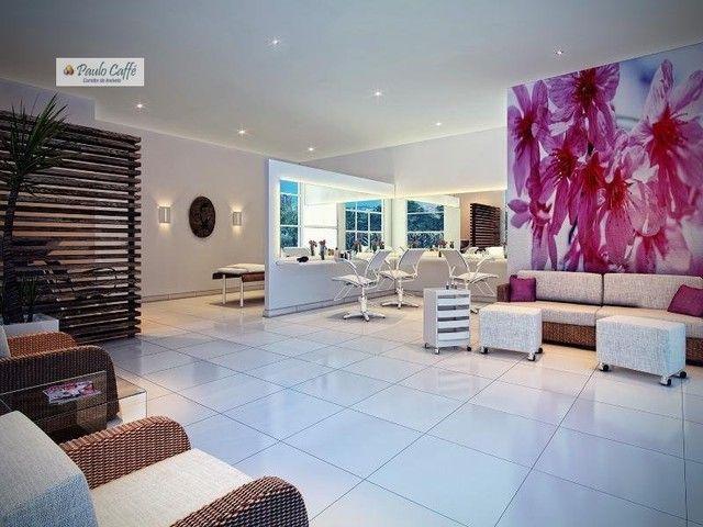 Apartamento Alto Padrão para Venda em Patamares Salvador-BA - 210 - Foto 3