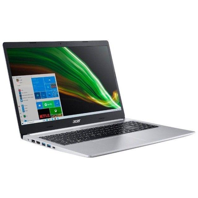 Notebook Acer gamer i5 8gb RAM ssd 256gb novo lacrado com nf - 9.91.57.92.17 - Foto 2