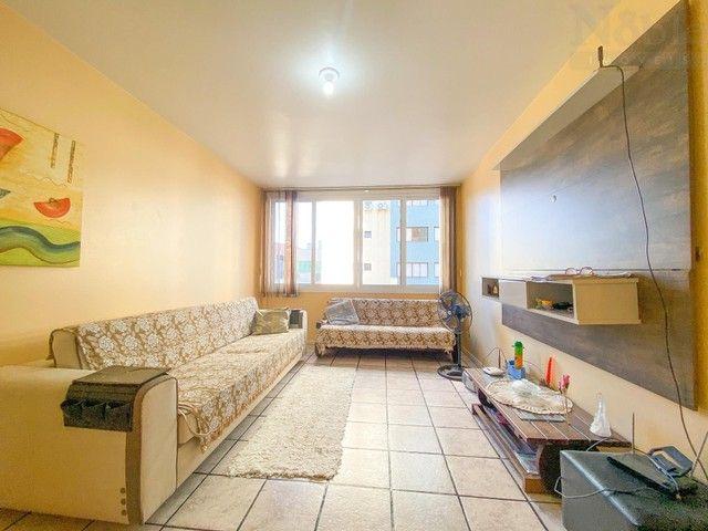 Apartamento de 03 dormitórios próximo ao Mar