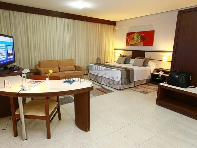 Apartamento / Aquarius Residencial | Mondrian Suite Hotel - RF - 44237 - Foto 4