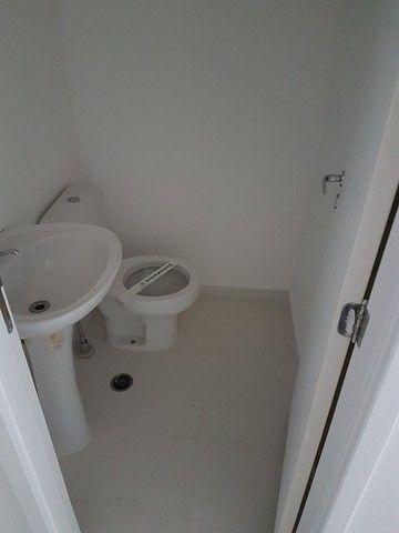 Boa Sala de 21m² para primeira Locação - Foto 8