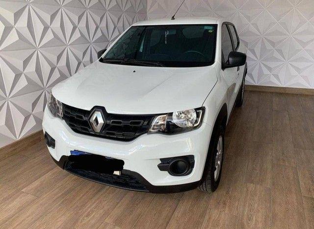Renault Kwid 2021 - Foto 4