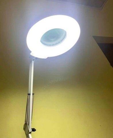 Luminaria lupa led - Foto 3