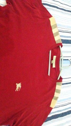 Camisa Burberry original - Foto 3
