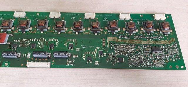 Placa inverter TV  buster hbtv4203fd  - Foto 3