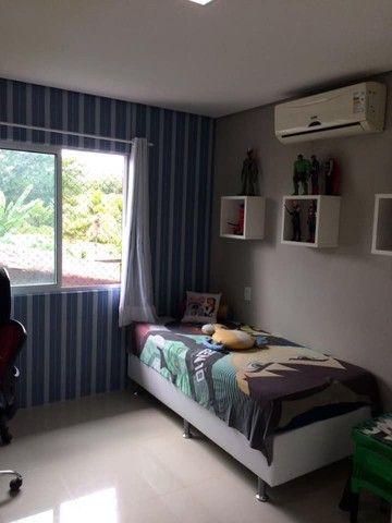 Casa em Cond. em Aldeia 5 Quartos 300 m² Piscina e Esp. Gourmet - Foto 9