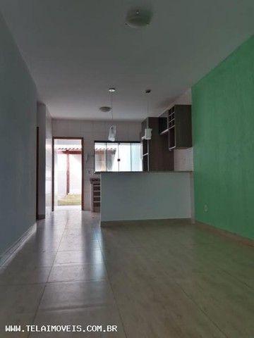 Casa para Venda em Aparecida de Goiânia, Cidade Vera Cruz, 3 dormitórios, 1 suíte, 2 banhe - Foto 18