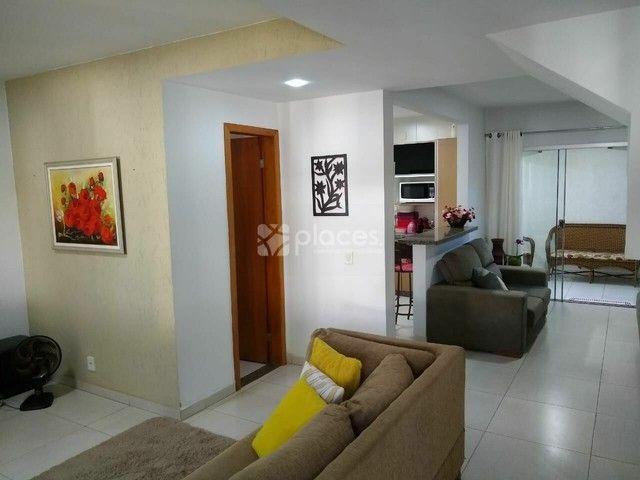 Sobrado à venda no bairro Jardim Novo Mundo - Goiânia/GO - Foto 3