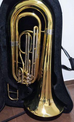 Tuba de marcha - Foto 2
