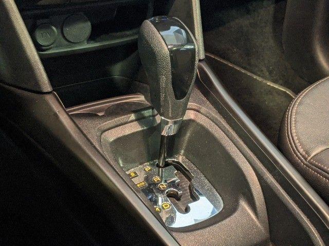 Peugeot 2008 1.6 Flex Crossway Automático 18/19 Branco! - Foto 15