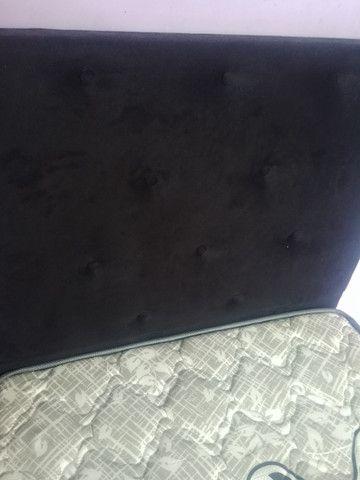 Cama solteiro box - Foto 3
