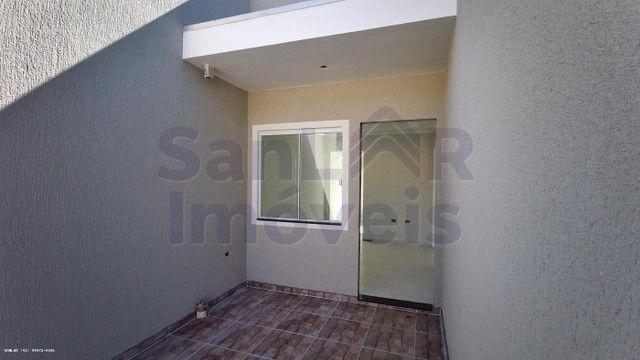 Casa para Venda em Ponta Grossa, Campo Belo, 2 dormitórios, 1 banheiro, 1 vaga - Foto 5