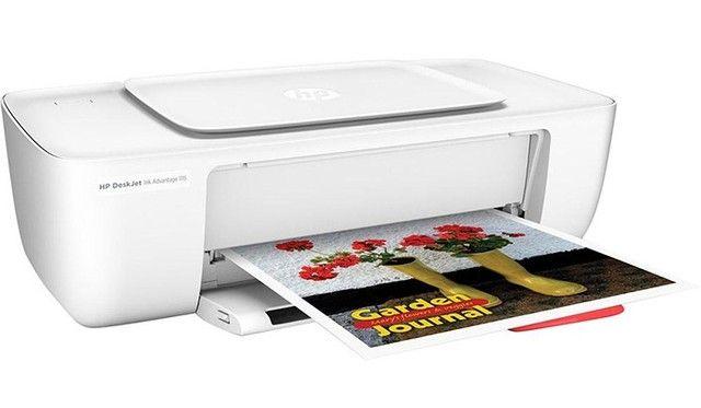 Impressora (Lexmark x1270) e (HP 1115). - Foto 2