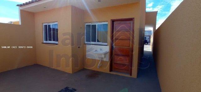 Casa para Venda em Ponta Grossa, Nova Ponta Grossa, 2 dormitórios, 1 banheiro, 1 vaga - Foto 14