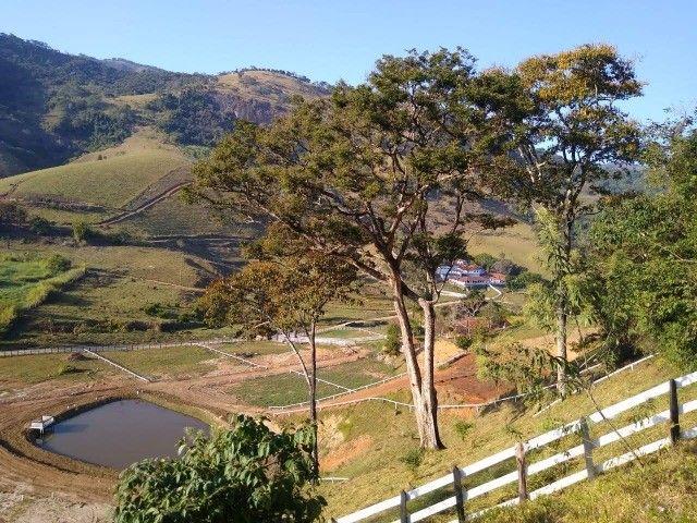 Charmosas Chácaras em  Piranguçu-MG - Foto 10