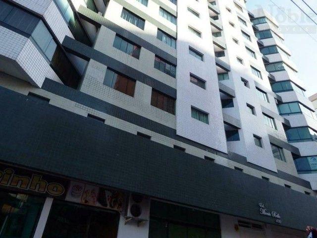 Apartamento um dormitório no Centro de Torres