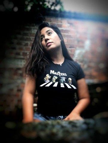 Camiseta Feminina por apenas R$ 20,00 - Foto 2