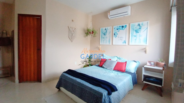 Casa de 3 quartos em condomínio em Costa Azul, Rio das Ostras/RJ - Foto 11
